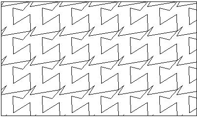 tessellating shapes templates - tessellations on paper worksheet