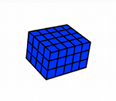 what do you call a 3 dimensional rectangle